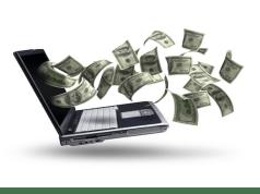10 manieren om online geld te verdienen