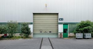 beleggen in garage