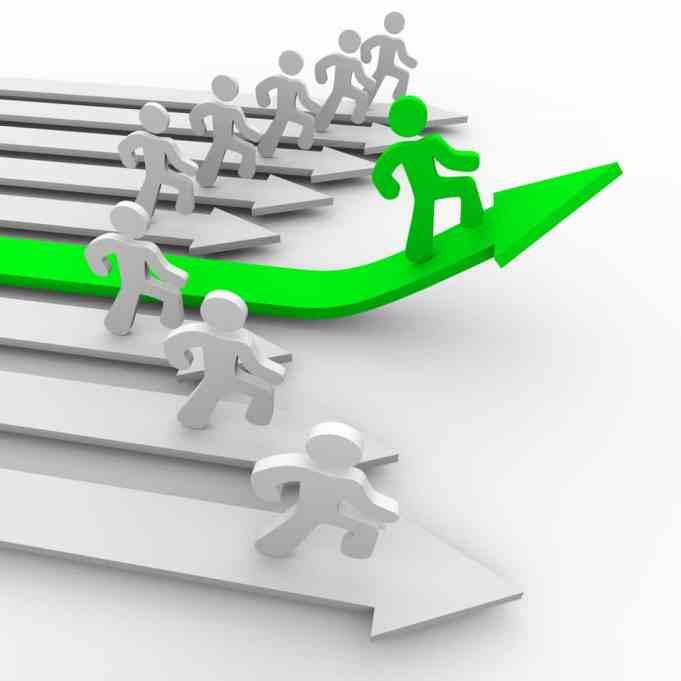 Wat is een competitief voordeel? Hoe kan u de concurrentie te slim afzijn?