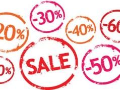 Besparen met kortingscodes