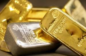 Goud en zilver als belegging