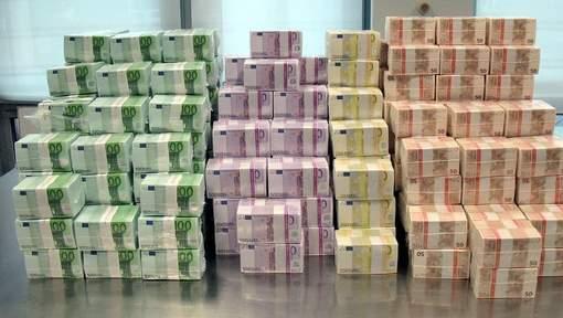 Groot geld
