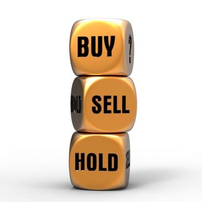 aandelen bijkopen bij koersdaling