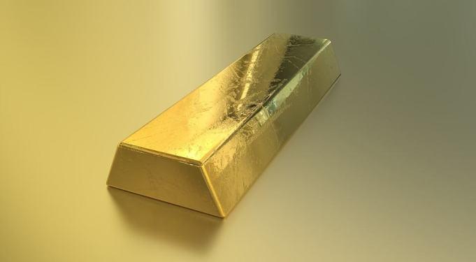 goud kopen als belegging