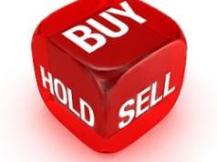 buy and hold strategie