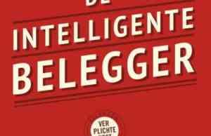 Benjamin Graham - de intelligente belegger