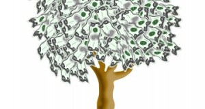 beleggen op lange termijn voor het dividend