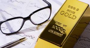 Online handelen in goud op de financiële markten
