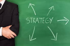 Geschikte beleggingsstrategie vinden