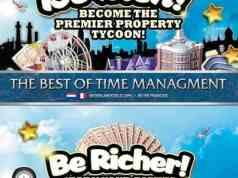 be rich be richer vastgoed simulatie game voor windows