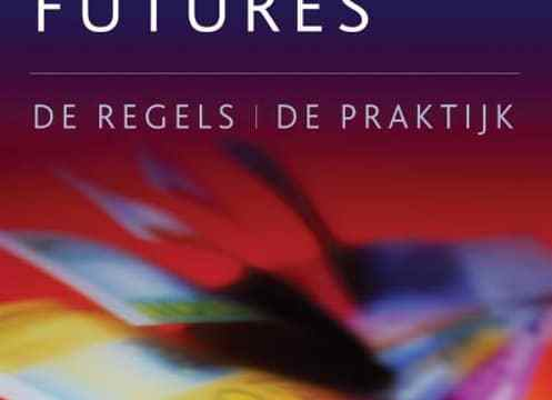 Boek: beleggen in opties en futures