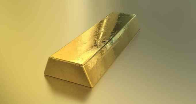 Goud beschermt tegen hogere inflatie