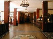 Overlook Hotel Verdoux