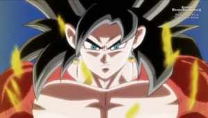 Dragon Ball Heroes capitulo 5