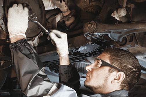 Formation de mécanique automobile pour devenir garagiste