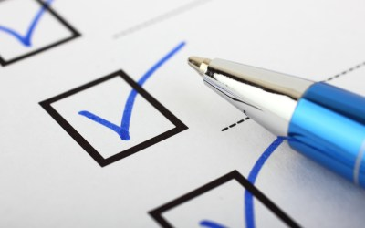 The Ultimate Goal Setting Checklist