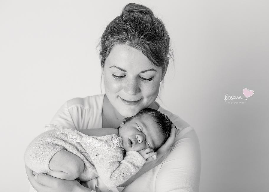 Neugeborenen Fotos von Sandra Mette Fosan Photography aus