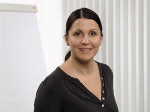 Christine Klumpp