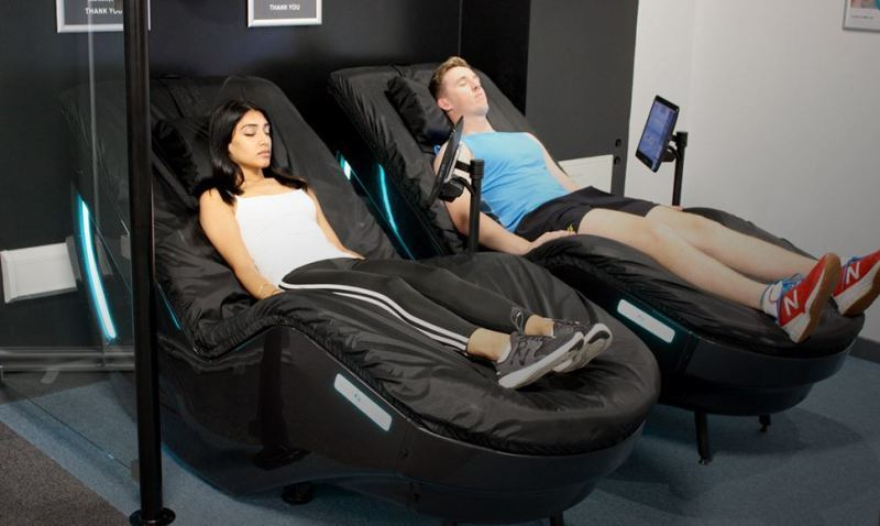 Daiwa Legacy Massage Chair Review Model DWA9100