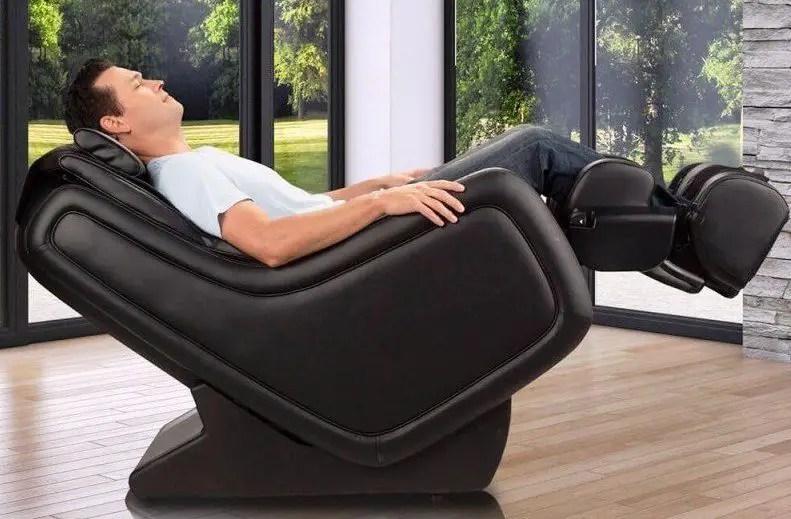 ZeroGravity Human Touch Wholebody 50 Massage Chair Reviews
