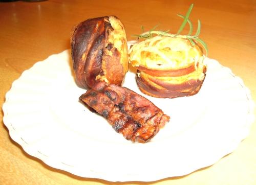 BaconMuffins