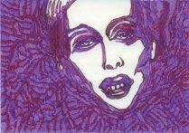 Purple Gaga
