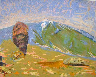 """Pico del Teide (Teneriffa)"""