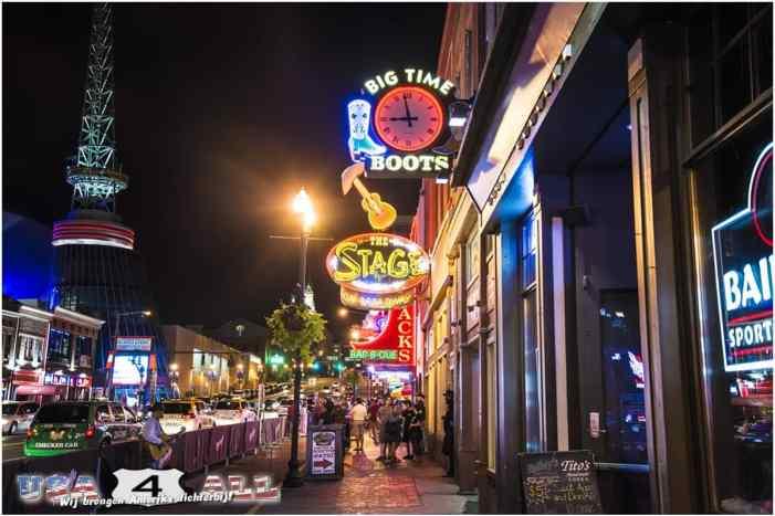 Nashville - USA4ALL