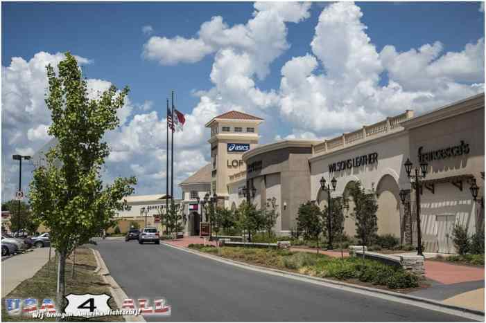 Outlet Mall USA