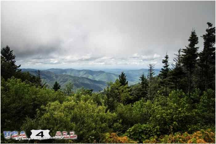Smoky Mountains - USA4ALL