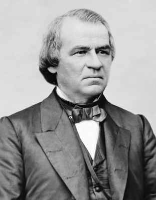 Impeachment Andrew Johnson