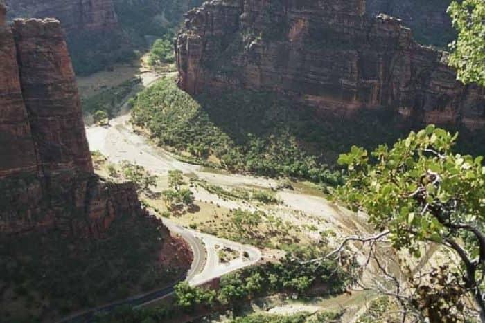 Angels Landing – Ultieme hike in Zion Np