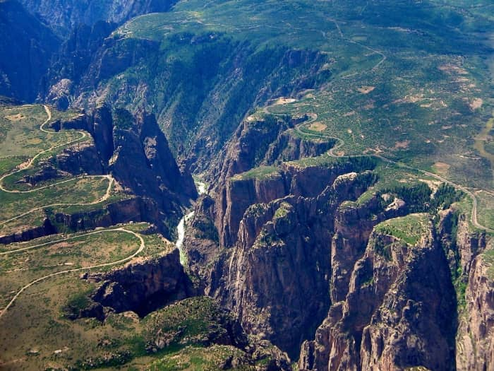Black Canyon of the Gunnison National