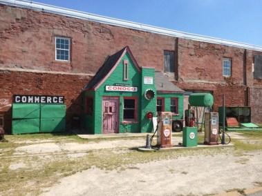 Commerce, Oklahoma