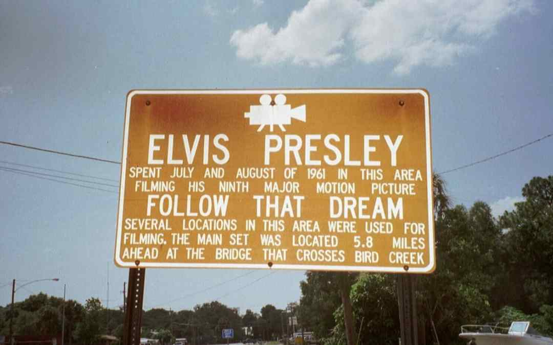Follow that dream – Elvis is still Alive!