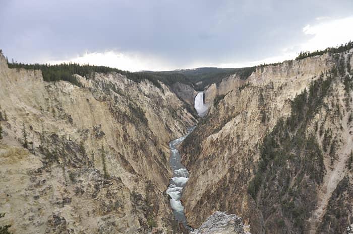 Jim de Heij - Yellowstone