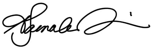 Kamala Devi Harris-sign