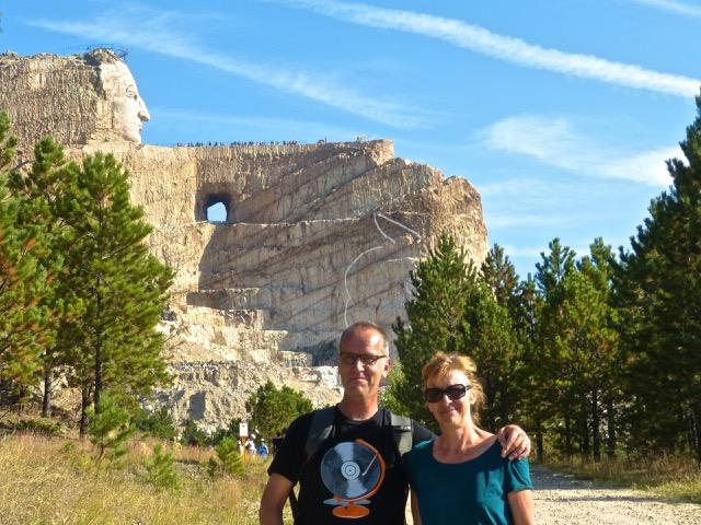 Peter en Anke de Vries – Kiezen bewust voor de camper