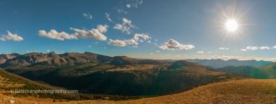 Rocky Mountain Nationaal Park - 00001