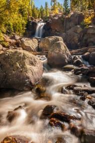 Rocky Mountain Nationaal Park - 00007
