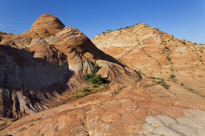 Yant Flat - Utah - Antwan Janssen
