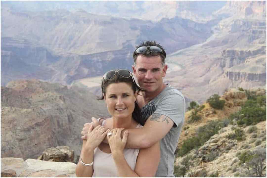 Yolanda en Rick - We vinden alles geweldig aan dit land!