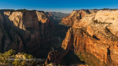 Zion Nationaal Park - 2