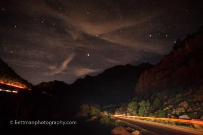 Zion Nationaal Park - 4
