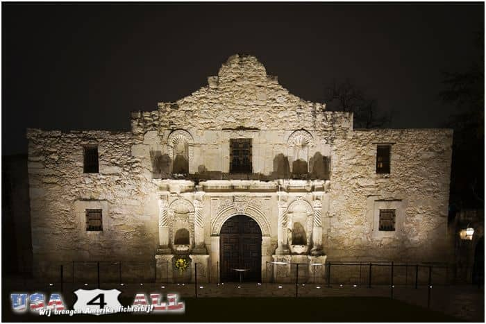 Alamo-by-Night