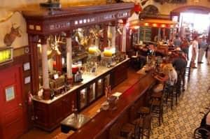 San Antonio, Texas - Buckhorn_Saloon