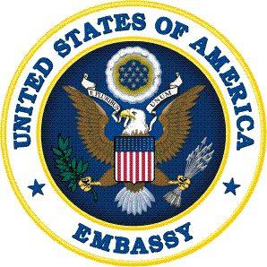Amerikaanse ambassade