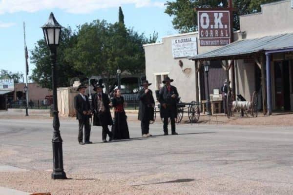 Tombstone - Arizona