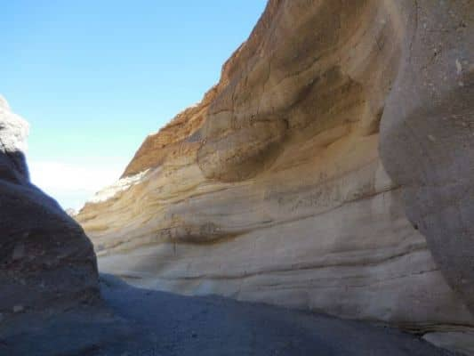 mosaic-canyon