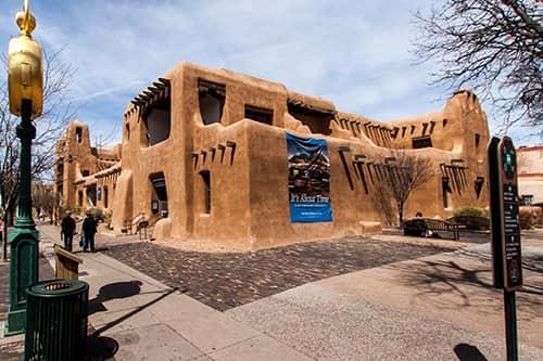 New Mexico – Land van Betovering
